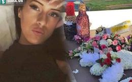 Lời cảnh báo đẫm nước mắt sau cái chết của một nữ sinh xinh đẹp