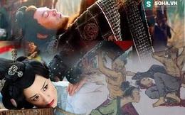 """Ám ảnh """"lời nguyền"""" đoạt mạng Thừa tướng trong lịch sử TQ"""