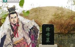 Chôn sống mẹ ruột và cái kết không như mơ của chiến thần Hàn Tín