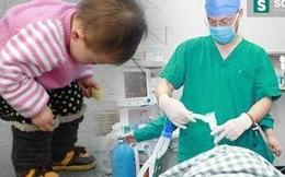 Bé 3 tuổi phải chụp CT phổi và nguyên nhân đáng giật mình