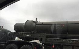 Chuyên gia nước ngoài giúp Việt Nam cải tiến tên lửa phòng không