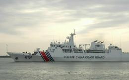 Cần bộ quy tắc ứng xử cho cảnh sát biển trên biển Đông