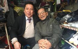 Chí Trung: Tôi xin lỗi và mong gia đình chú Trần Hạnh bình tâm!