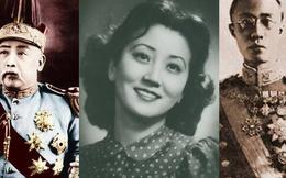 """""""Hết nạc vạc đến xương"""", Tổng thống thứ 2 của Trung Hoa Dân Quốc dùng con gái để củng cố quyền lực"""