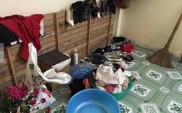 Không thể tin nổi đây là căn phòng trọ của một nữ sinh