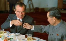 Quốc tửu Mao Đài của Trung Quốc trong vòng xoáy tham nhũng
