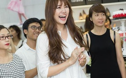 Trấn Thành không xuất hiện trong ngày vui của Hari Won
