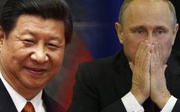 """Hì hụi """"xoay trục"""", Nga đang bị Trung Quốc lợi dụng như thế nào?"""