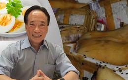 Tiến sĩ Việt Kiều Mỹ: Sợ thực phẩm bẩn, chỉ dám ăn duy nhất thứ này ở Việt Nam