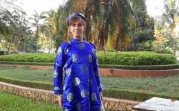 Anh chàng người Nga học tiếng Việt từ sự tình cờ và thiếu may mắn