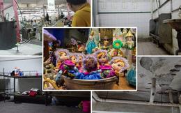 Sự thật đen tối không ngờ đằng sau những món đồ chơi sản xuất hàng loạt tại Trung Quốc