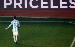 Messi được bênh vực hết lời sau quyết định giải nghệ