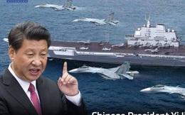 """Sau phán quyết PCA, sức ép rất lớn lên Tập Cận Bình khiến Bắc Kinh """"manh động"""" hơn"""