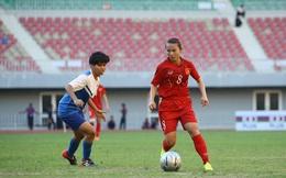 TRỰC TIẾP Việt Nam vs Philippines (15h30)