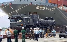 Chuyên gia Israel sẽ sang tận Việt Nam huấn luyện tên lửa SPYDER?