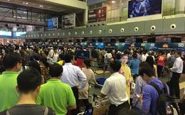 Tiếp viên Vietnam Airlines và hình ảnh khiến người ta cảm mến