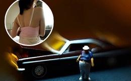 """Sau cuộc vụng trộm với tình nhân, người phụ nữ gọi taxi qua mạng và cái kết """"rụng tim"""""""