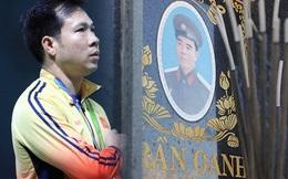 Nhớ về xạ thủ Việt từng lên đỉnh thế giới trước Hoàng Xuân Vinh
