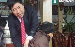 Tai nạn kinh hoàng liệt nửa người, đi Mỹ, Úc không bằng về gặp đại gia ở Nam Định!