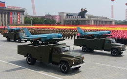 Sức mạnh quân sự Triều Tiên vượt ngoài tưởng tượng của chuyên gia