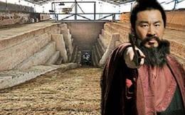 """Trận địa mộ giả và bản chất """"đến chết vẫn gian"""" của Tào Tháo"""