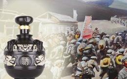 """Trên đường """"rút lui chiến lược"""", Hồng quân Trung Quốc rửa chân bằng... rượu quý Mao Đài?"""