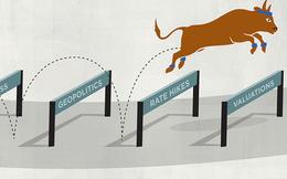 Tiền đổ mạnh vào cổ phiếu ngân hàng, chứng khoán, VnIndex dễ dàng vượt ngưỡng 660 điểm