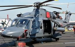 Việt Nam sẽ mua bổ sung phiên bản quân sự của trực thăng AW189?