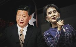 """Obama đang thua Tập Cận Bình trong vấn đề """"quyến rũ"""" Myanmar?"""