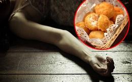 Bi kịch chồng chém chết vợ trong đêm: Lỗi trực tiếp là tại... món đồ chiên rán