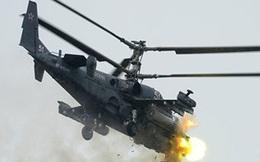 Trực thăng Nga xuất hiện trên chiến hạm Mistral Ai Cập?