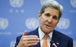 """John Kerry nói thẳng sự thật về Triều Tiên khiến Trung Quốc """"ê chề"""""""