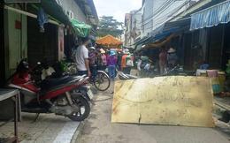 Hỗn chiến tại chợ ở Sài Gòn, 4 người thương vong