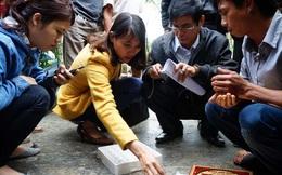 Quảng Nam: Lập đoàn kiểm tra liên ngành vụ nghi có đỉa trong hộp bánh