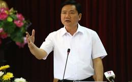 """""""Dấu ấn Đinh La Thăng"""" sau 1 tháng nhậm chức"""