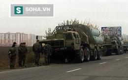 Ukraine đưa S-300 tới gần Crimea, hàng không Nga lại sợ thảm họa!