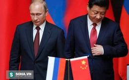 """Nga bàng hoàng khi biết âm mưu của TQ ngay tại """"sân sau"""""""