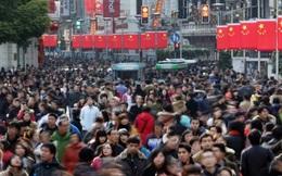 Rắc rối 590 tỷ USD của Trung Quốc