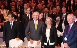 """Bắc Kinh cảnh báo Úc """"cẩn thận"""" khi nói về Biển Đông"""