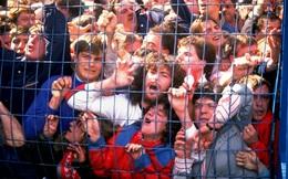 Vén màn bí mật thảm họa bóng đá lớn nhất Anh quốc