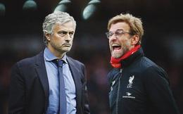 Nhìn Klopp, Mourinho sẽ ngập tràn tiếc nuối