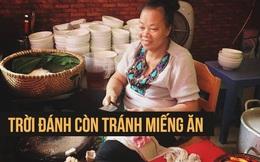 """Từ """"bún chửi"""" Hà Nội đến văn hóa dịch vụ và cả sự nghịch lý"""