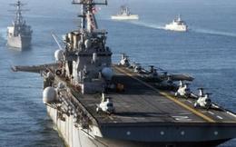 Mỹ hợp tác Ấn Độ để ngăn chặn Trung Quốc trên biển