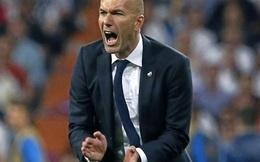 Bất chấp hoàn cảnh, Zidane vẫn nói thế này về Ronaldo