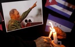 Venezuela, Triều Tiên quốc tang 3 ngày tưởng nhớ Fidel Castro