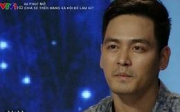 """MC Phan Anh lên tiếng về chương trình """"60 phút mở"""" gây xôn xao"""