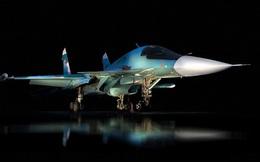 """[VIDEO] """"Vịt con"""" oai hùng của Không quân Nga"""