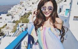 Cô gái đi châu Âu 22 ngày hết 40 triệu: Chi phí thật cao hơn vì đi với bạn trai, ở khách sạn 4 sao