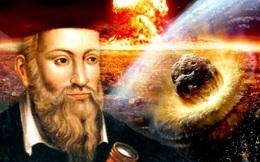 Lời phán truyền khủng khiếp của nhà tiên tri Nostradamus về vận mệnh thế giới năm 2017