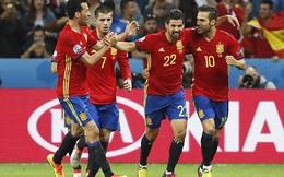 Tây Ban Nha 3-0 Thổ Nhĩ Kỳ: Xứng danh nhà đương kim vô địch
